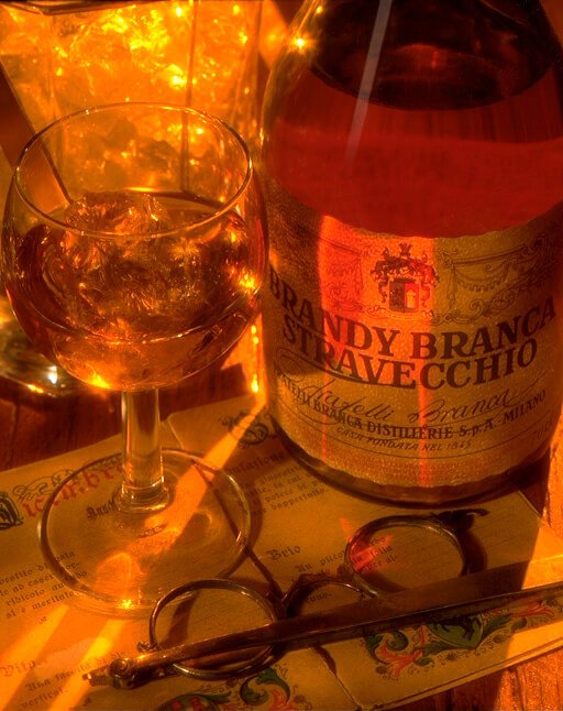 © Photo by Marco Miele_Brandy Branca Stravecchio